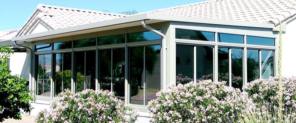 Sunrooms Enclosures AZ