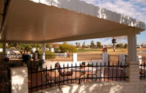 Arizona Patio Cover