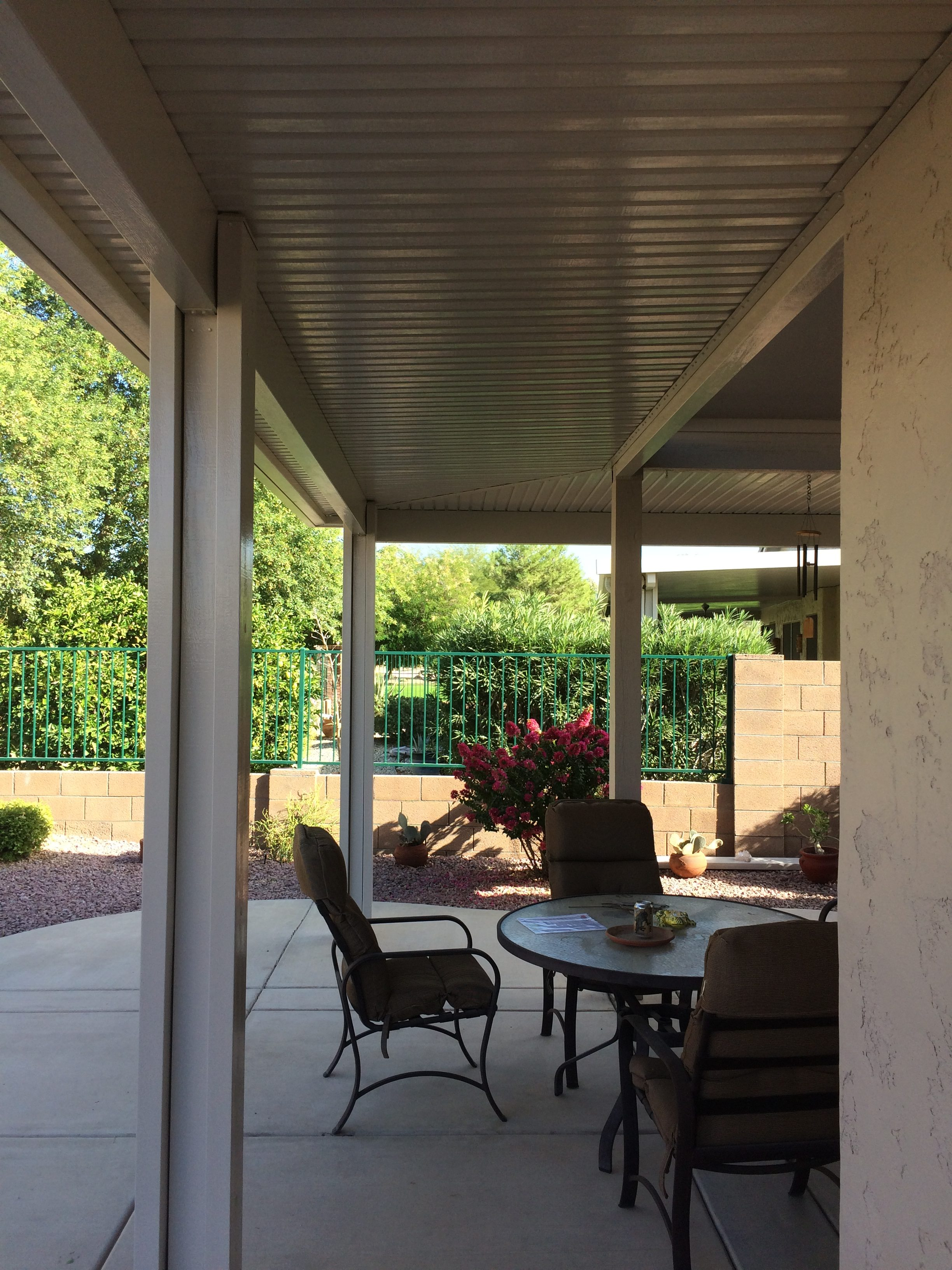 Full Shade Patios Gallery