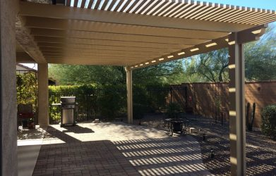 Booth Built Patio Products