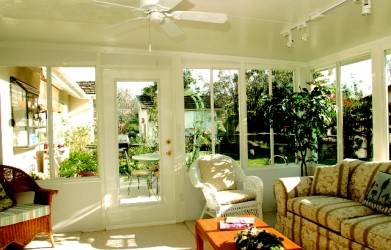 Arizona Sunroom