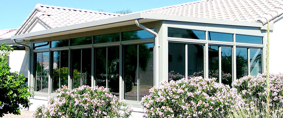 Sunrooms Enclosures AZ