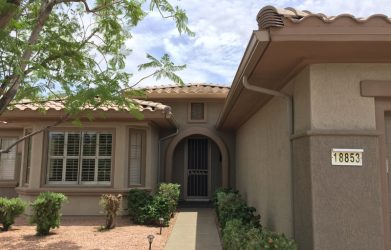 Surprise-AZ-Home-Rain-Gutters
